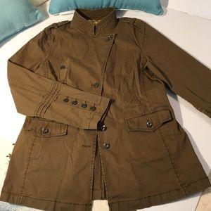 209 WST lightweight jacket - size 10